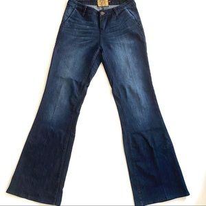 Dear John djwl6004blz  DRK WASH 28 x 31  Jeans